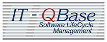 IT-QBase – Software LifeCycle Management